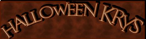 Halloween 2019 (Krys)