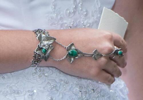 Atelier des fées, bijoux