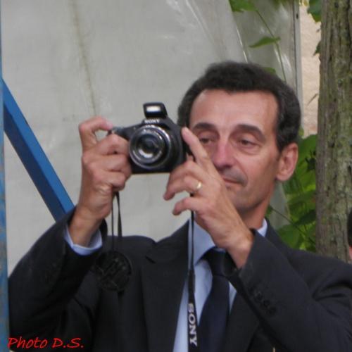 Les Journées Châtillonnaises 2012