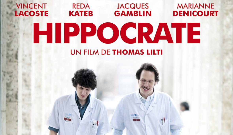 HIPPOCRATE [Cinéma]