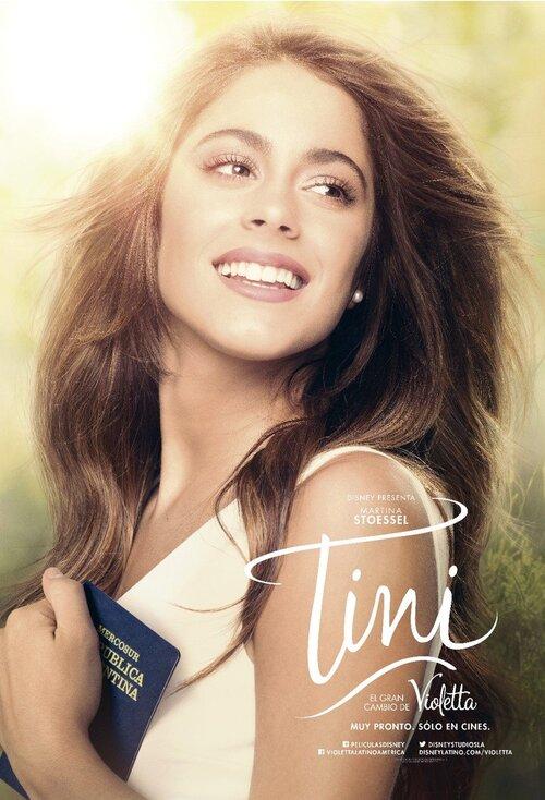 TINI - La nouvelle vie de Violetta: j'ai plein d'infos pour vous!