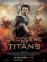 Colere Titans affiche