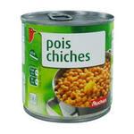 Les Pois Chiches !!!