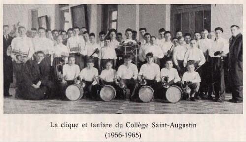 L'orgue et la musique au Collège Saint-Augustin