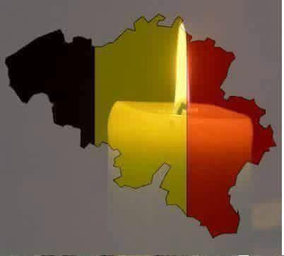 Tristesse en Belgique