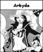 Equipage d'Arbyda