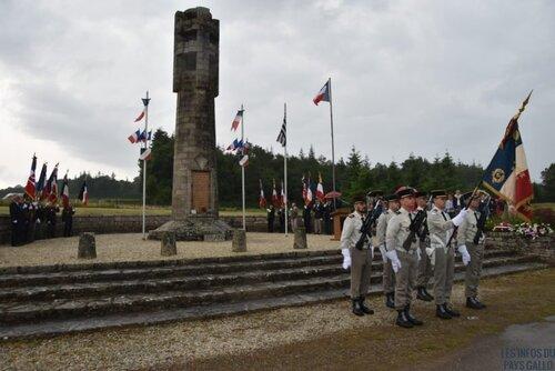 5 - Commémorations