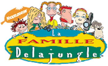 La famille delajungle logo