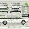 Lotus Cortina 1962-64 (pre-airflow)
