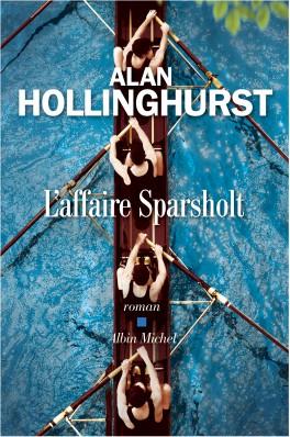 Couverture du livre : L'Affaire Sparsholt