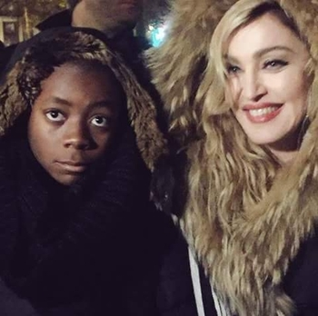 Rebel Heart Tour - 2015 12 09 Paris (8)