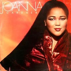 Joanna Gardner - Same - Complete LP