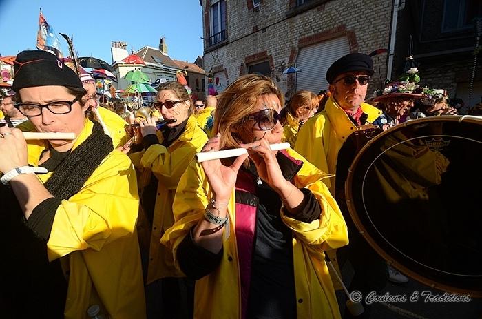 Carnaval de Dunkerque, Malo les Bains
