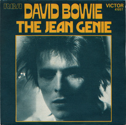 Emprunt : De Bo à Bowie