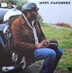 Merl Saunders - Same - Complete LP