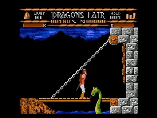Dragon's Lair s