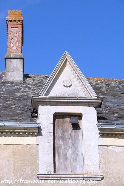 Château ou logis seigneurial de l'Escuray à Prinquiau