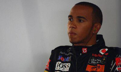 """Hamilton : """"Les pilotes rapides prennent plus de risques"""""""