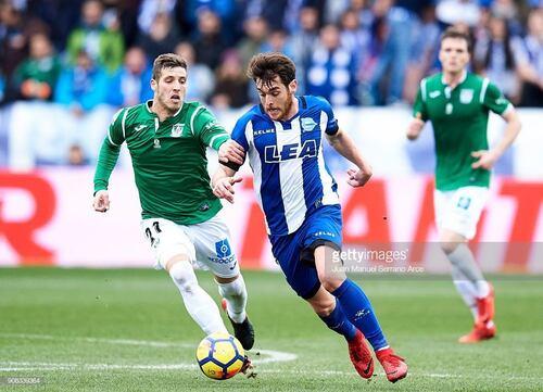 Dự đoán Deportivo Alavés vs Leganes (03h00 14/12) bởi chuyên gia soi kèo