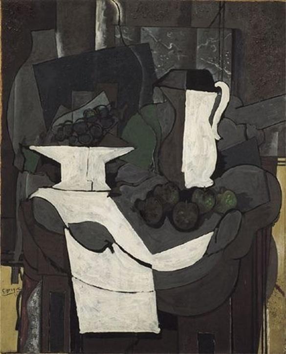 Paul Cézanne   vs