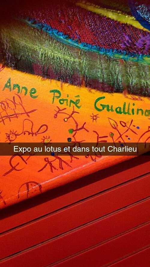 Charlieu, ses musées...