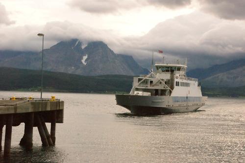 9 ème Jour.Tromso la route côtière vers Alta en Laponie.Excursion au Mythique Cap Nord