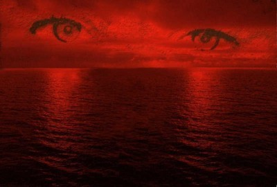 Séditio Amor - les yeux clos