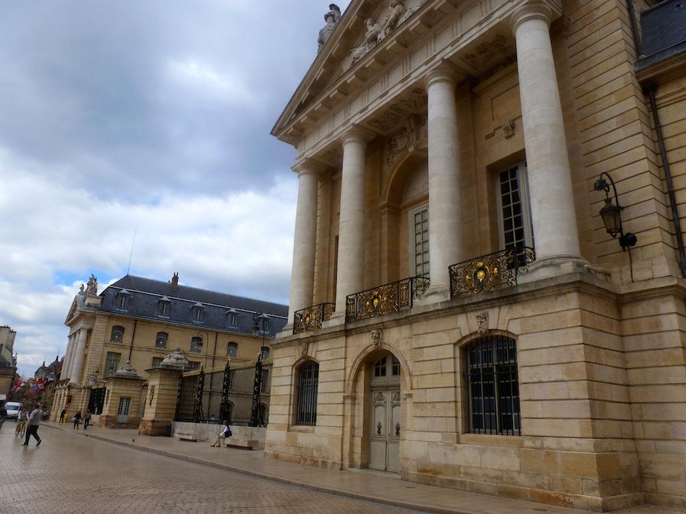quelques vues de Dijon`