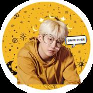 Yellow Yoongi Profile picture