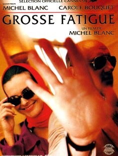 GROSSE FATIGUE BOX OFFICE FRANCE 1994