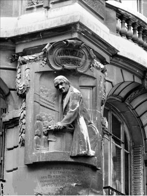 Connaissez-vous Paris comme Queneau ? (1) - Réponses