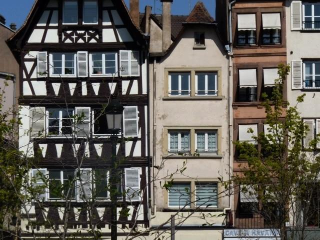Les Colombages de Strasbourg - mp1357 27