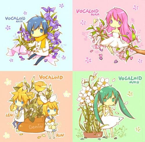 Vocaloids e 03