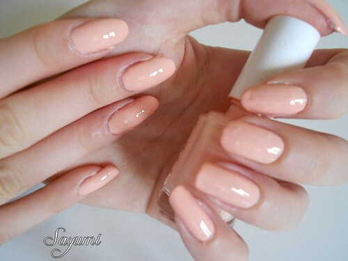 Essie - A Crewed Interest