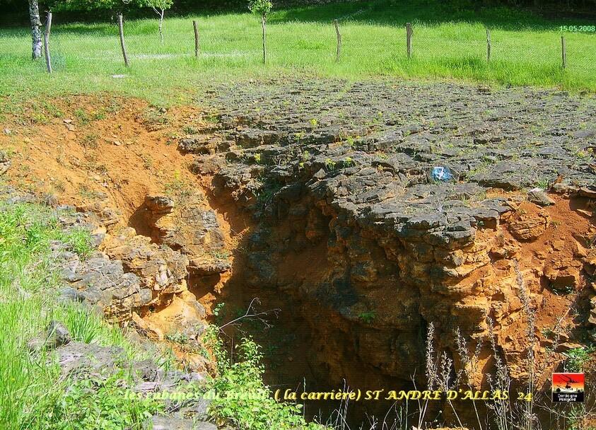 VACANCES: 2008 SARLAT LA CANEDA 7/7 19/06/2013