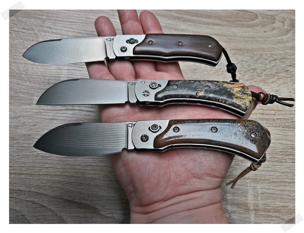 Triplette de Parmentier...
