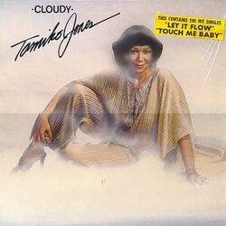 Tamiko Jones - Cloudy - Complete LP