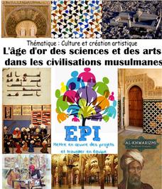 """Un logo à apposer sur les """"documents élèves"""" en lien avec les EPI"""