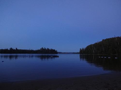 Dimanche 4 août : Cochrane – Kirkland Lake (ON)