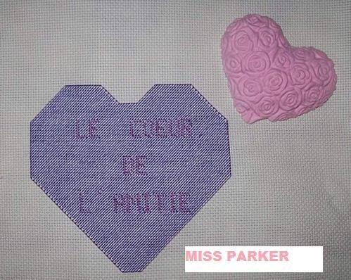 MISS PARKER 3