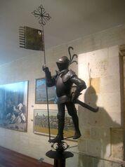 Peromato et La Gobierna, girouettes emblématiques de Zamora