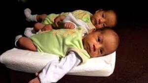 Lulu et Nana, les premiers enfants chinois génétiquement modifiés.