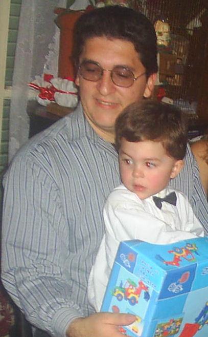 Réveillon de Noël 2004