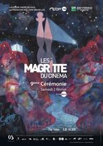 Affiche Magritte 2019