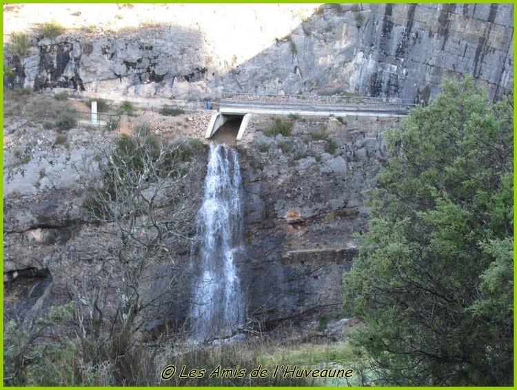 Les deux barrages