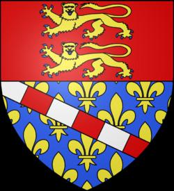 LES REMPARTS DE FOURGES (Eure)