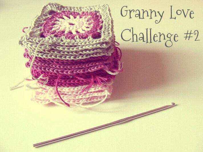 Granny Love Challenge #2