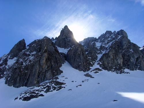 En duo dans les recoins sauvages du massif de l'Arbizon