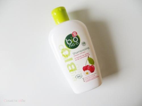 John Masters Organics, Melvita & Bio Naïa, 3 shampooings Bio en test