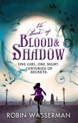 Book of Blood and Shadow UK